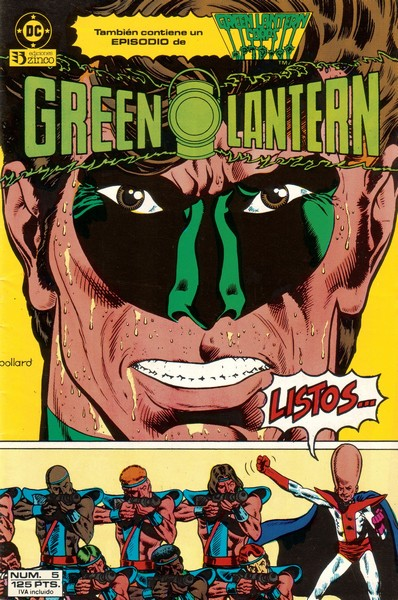 [Zinco] DC Comics - Página 4 0576