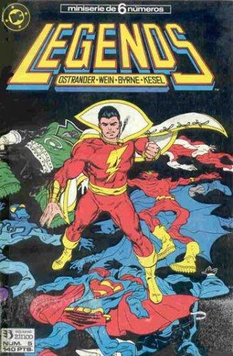 [Zinco] DC Comics - Página 5 0581
