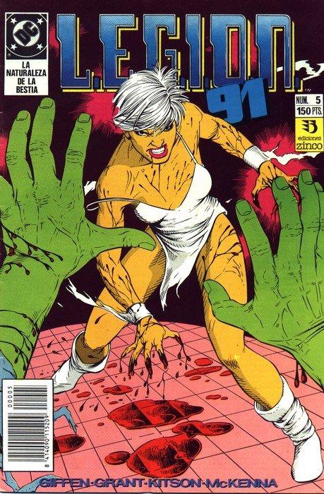 [Zinco] DC Comics - Página 5 0582