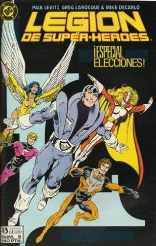 [Zinco] DC Comics - Página 5 0583