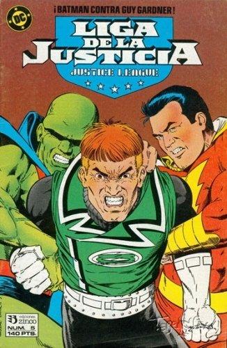 [Zinco] DC Comics - Página 5 0584