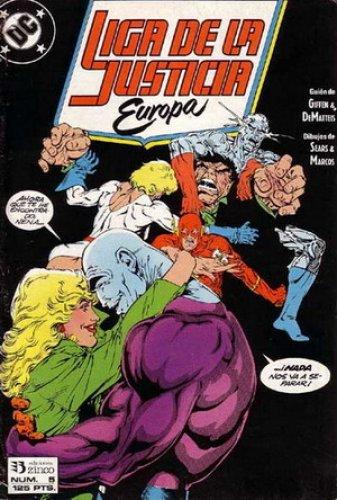 [Zinco] DC Comics - Página 5 0585
