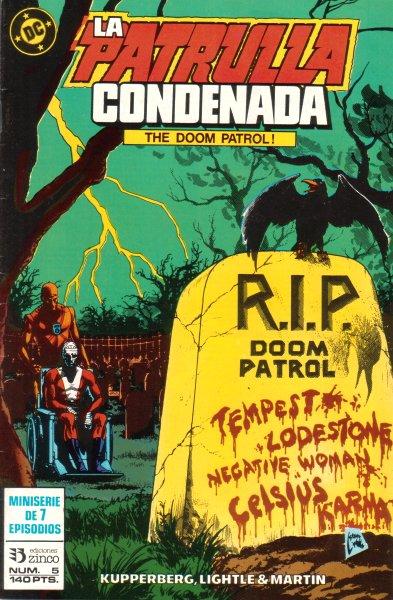 [Zinco] DC Comics - Página 7 0593