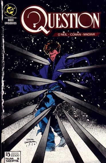 [Zinco] DC Comics - Página 7 0594