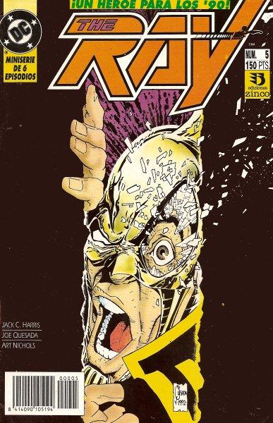 [Zinco] DC Comics - Página 7 0595