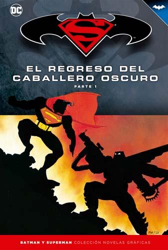 [DC - Salvat] Batman y Superman: Colección Novelas Gráficas 05_reg11