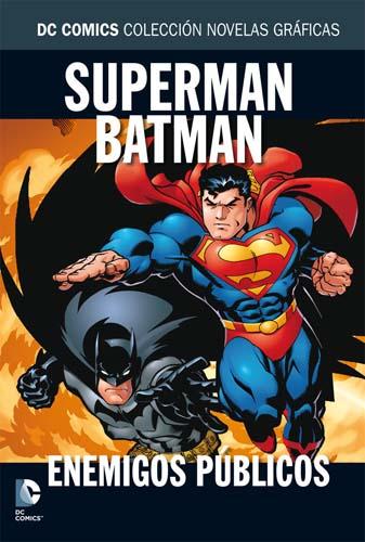 551 - [DC - Salvat] La Colección de Novelas Gráficas de DC Comics  05_sup10