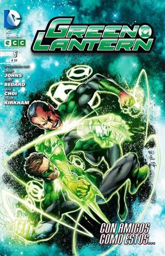 [ECC Sudamerica] DC Comics 06156