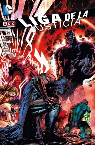 [ECC Sudamerica] DC Comics 06157