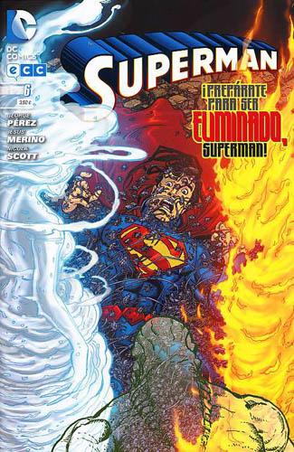 [ECC Sudamerica] DC Comics 06158