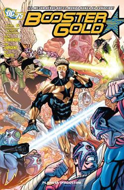 [Planeta DeAgostini] DC Comics - Página 2 06161