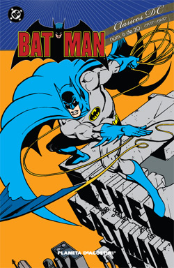 [Planeta DeAgostini] DC Comics - Página 2 06162