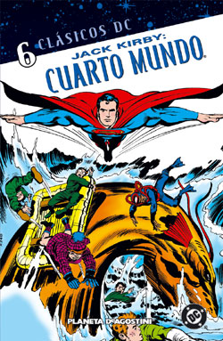 [Planeta DeAgostini] DC Comics - Página 2 06163