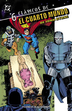 [Planeta DeAgostini] DC Comics - Página 2 06164