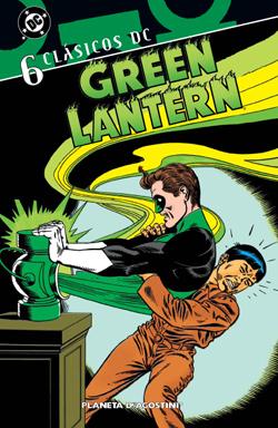 [Planeta DeAgostini] DC Comics - Página 2 06165