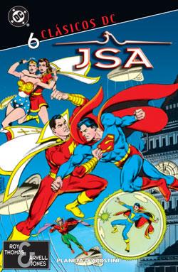 [Planeta DeAgostini] DC Comics - Página 3 06167