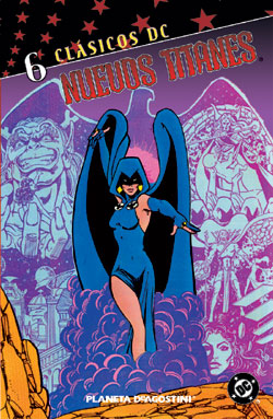 [Planeta DeAgostini] DC Comics - Página 3 06168