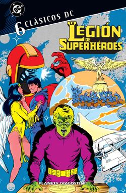 [Planeta DeAgostini] DC Comics - Página 3 06169