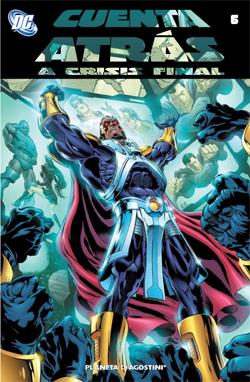 [Planeta DeAgostini] DC Comics - Página 3 06171
