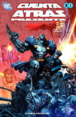 [Planeta DeAgostini] DC Comics - Página 3 06172