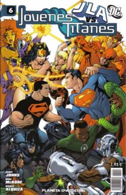 [Planeta DeAgostini] DC Comics - Página 5 06183