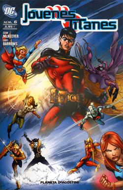 [Planeta DeAgostini] DC Comics - Página 5 06184