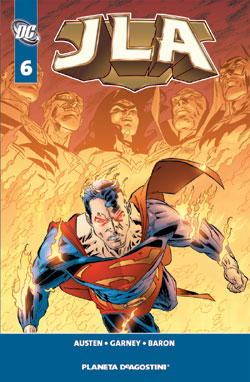 [Planeta DeAgostini] DC Comics - Página 5 06186