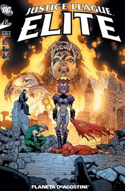 [Planeta DeAgostini] DC Comics - Página 6 06189