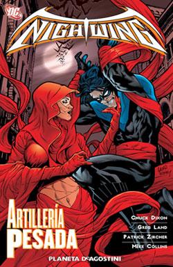 [Planeta DeAgostini] DC Comics - Página 6 06192