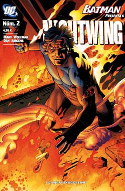[Planeta DeAgostini] DC Comics - Página 6 06193