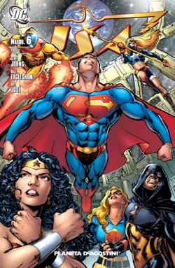 [Planeta DeAgostini] DC Comics - Página 7 06203