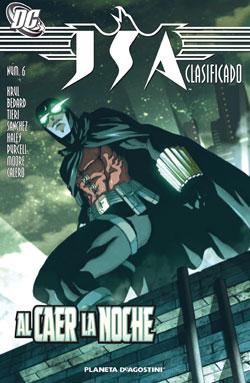 [Planeta DeAgostini] DC Comics - Página 7 06204