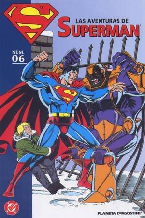 [Planeta DeAgostini] DC Comics - Página 7 06206