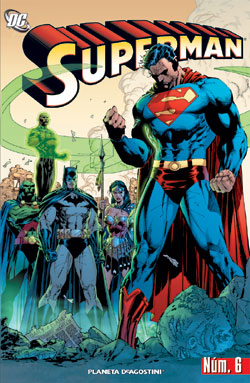 [Planeta DeAgostini] DC Comics - Página 7 06207
