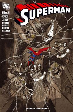 [Planeta DeAgostini] DC Comics - Página 7 06208