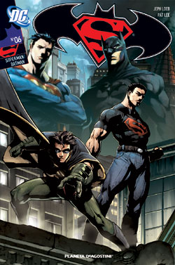 [Planeta DeAgostini] DC Comics - Página 7 06211