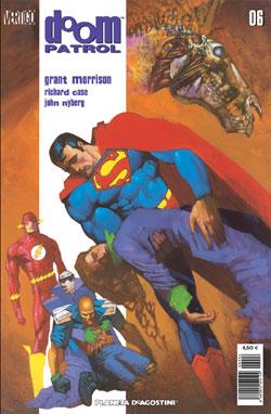 [Planeta DeAgostini] DC Comics - Página 9 06221