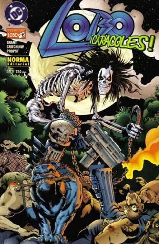 [NORMA] DC Comics 06237