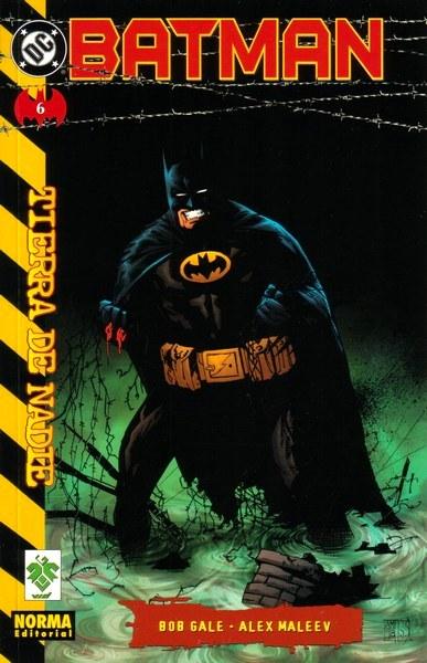 [NORMA] DC Comics 06238