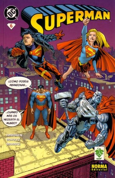 [NORMA] DC Comics 06240