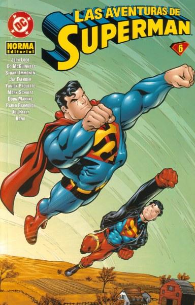 [NORMA] DC Comics - Página 2 06242