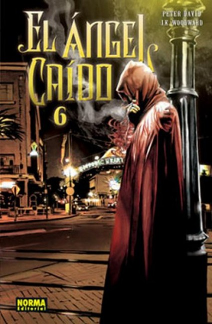 [CATALOGO] Catálogo Editorial Norma / DC Comics - Página 4 06244