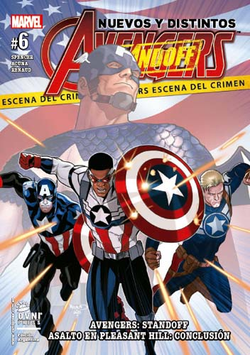 [OVNI Press] Marvel Comics y otras - Página 5 0626