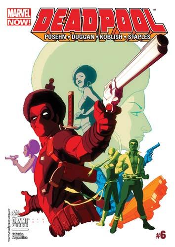 [OVNI Press] Marvel Comics y otras - Página 3 0631