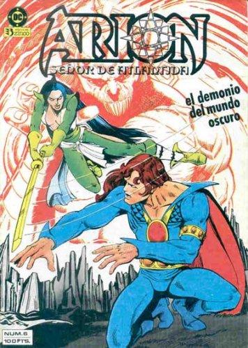 [Zinco] DC Comics 0648