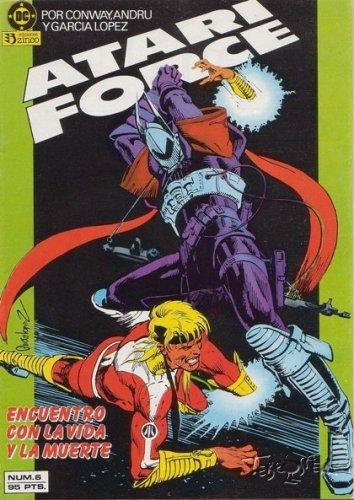 [Zinco] DC Comics 0650