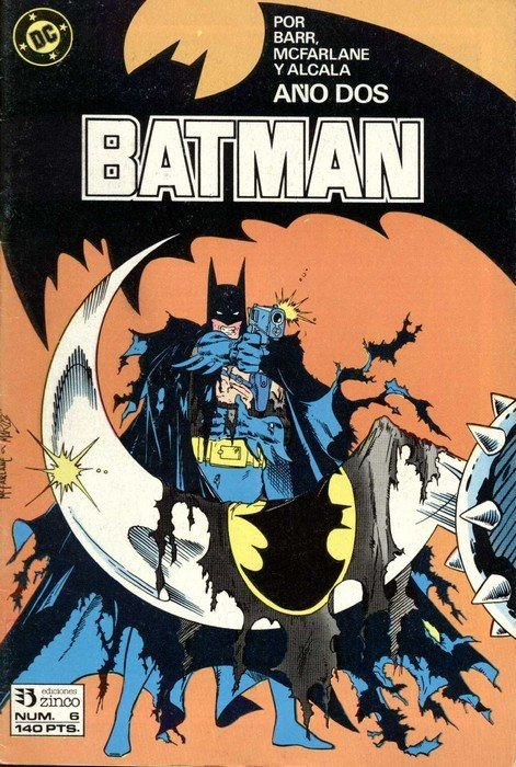 [Zinco] DC Comics 0652