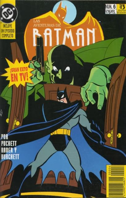 [Zinco] DC Comics - Página 3 0654