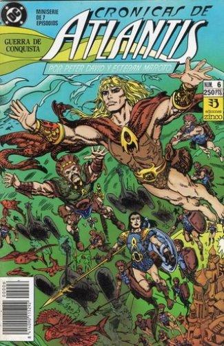 [Zinco] DC Comics - Página 3 0659
