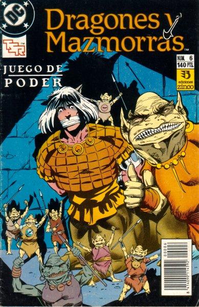 [Zinco] DC Comics - Página 4 0662
